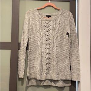 RW & Co Knit Sweater